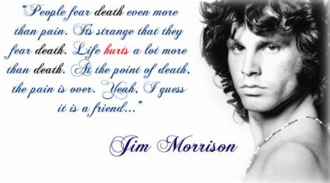 jim morrison quotes jim morrison s quotes and not much quotationof