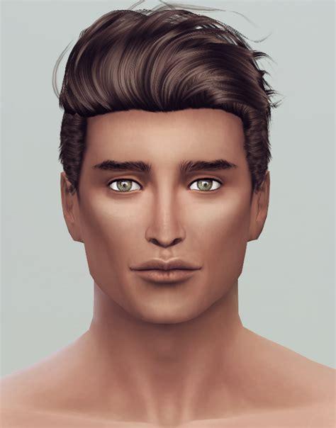 sims 4 male cc brilliant skin s4models