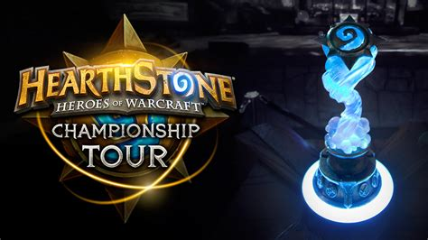Hearthstone gets serious about esports in 2016 with nearly