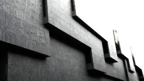 cocolatte iconic concrete black architecture wow great design cool photo