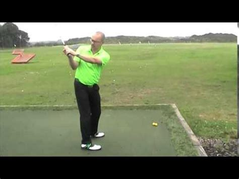 golf swing instruction youtube golf swing instruction for consistency and injury free