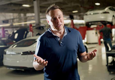 elon musk future plans car interviews tesla boss elon musk why fuel cells suck