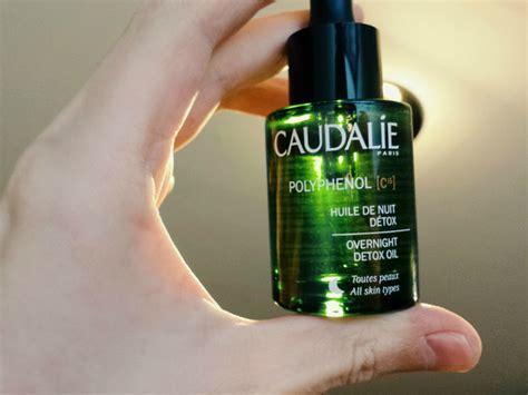 Caudalie Polyphenol C15 Overnight Detox Makeupalley by Detox Caudalie Polyphenol C15 Overnight Thải độc Da