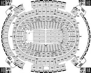 Philips Arena Floor Plan madison square garden seating layout plan madison square