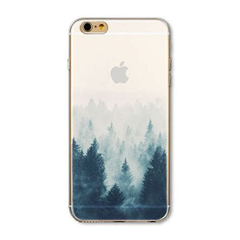 fundas phone case cover  iphone    ultra soft tpu silicon transparent flowers animals