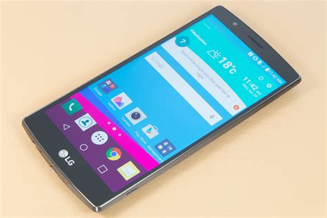 lg g4 lg g4 review more than competent but less than stunning