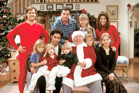 best house episodes which christmas episode of full house do you like the best poll results full house