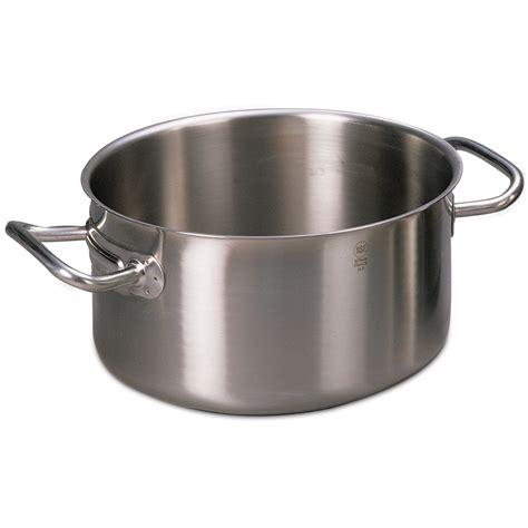 Banjari Almunim Cor 8 Inchi profiserie sauce pan braiser aluminum 8 8 quarts