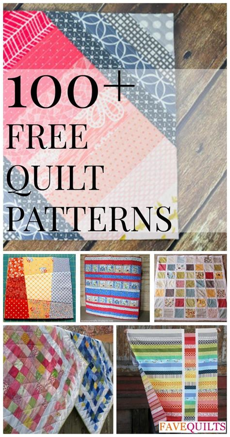 Quilt As You Go Log Cabin Pattern by 100 Free Quilt Patterns For Your Home Nine Patch