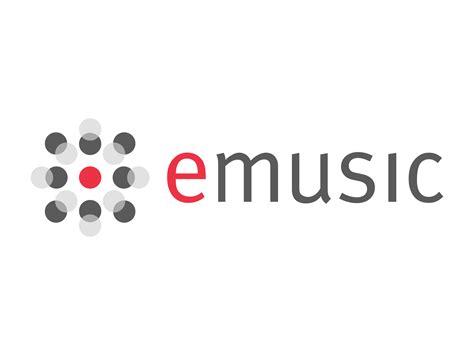 song e emusic logo logok