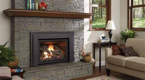 Installing Gas Insert Into Existing Fireplace by Gas Fireplace Stove And Insert Installation Portland Or