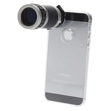 optical zoom lens camera telescope  iphone  cell phone lens