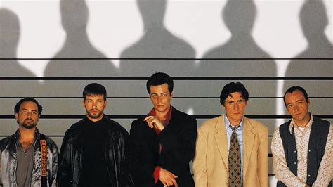 The Usual Suspects 1995 Film Movie Dude Quick Flicks Maverick 1993 The Usual Suspects 1995 Whiplash 2014 The