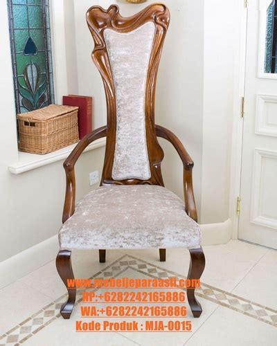 Kursi Baru kursi jati elegan model baru mebel jepara asli jual