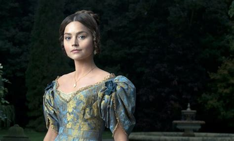 queen victoria film wiki jenna coleman as queen victoria first picture