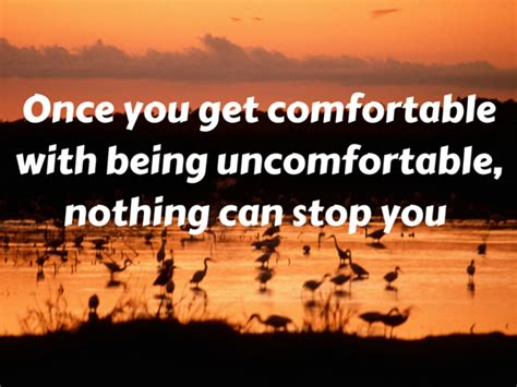 get comfortable being uncomfortable podcast 23 law of attraction getting comfortable with