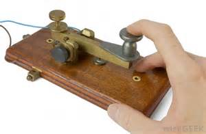 telegraph machine what is telegraphic speech with pictures