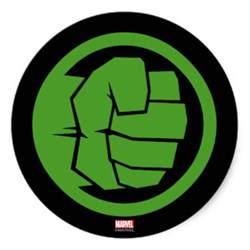 Incredible Hulk Wall Stickers smash stickers smash custom sticker designs