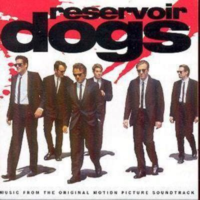 reservoir dogs soundtrack reservoir dogs original soundtrack musicmagpie store