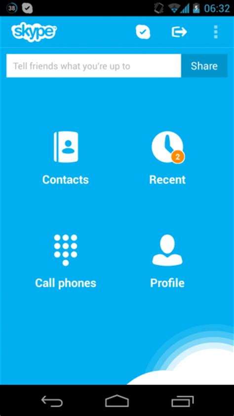 skype for android apk skype 3 0 apk for android free voice calls direct link available