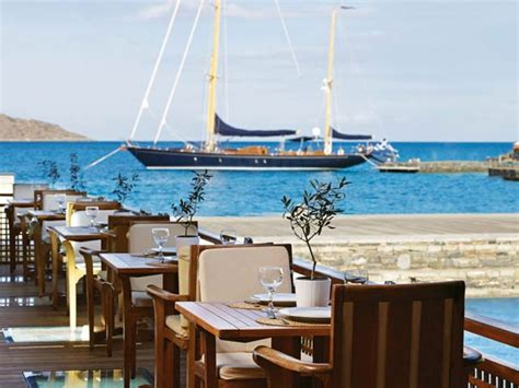porto elounda golf resort porto elounda golf and spa resort crete