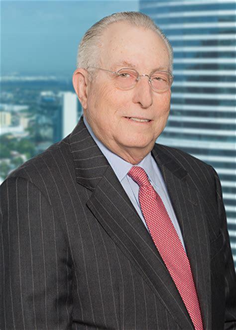robert attorney robert schatzman grayrobinson pa a florida firm