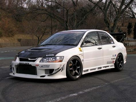 evo mitsubishi custom custom mitsubishi evo ssr wheels photo s album number