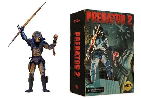 Email Neca Predator Classic Appearance Figure neca neca classic appearances predator 2