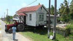 Pictures Of Home Berbice House Movers Guyana House Movers Bartica Youtube