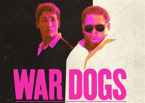 the real war dogs a war dogs primer the real story the fandango