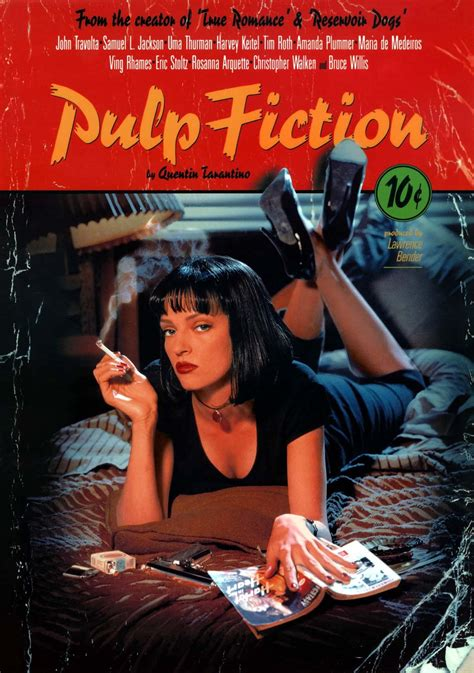 film quentin tarantino pulp fiction pulp fiction 1994 quentin tarantino the mind reels