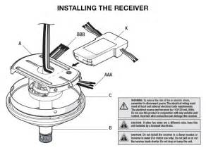installing reciever OVERLAY wiring a ceiling fan with light with one switch 13 on wiring a ceiling fan with light with one switch