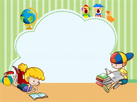 background design reading kids background vectors photos and psd files free download