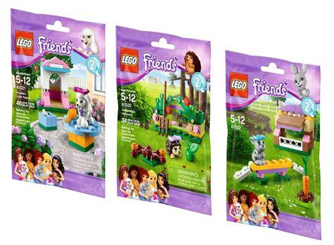 Mainan Friends Series jual lego friends animals series 2 dadidu mania shop