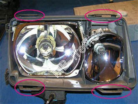 W124 Lackieren Kosten by Mb Treff De Tipps Tricks 200d 500e W124 Ausbau
