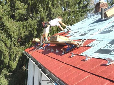 how to install a metal roof on a house how to install a metal shingles roof diy guide metalroofing systems metal