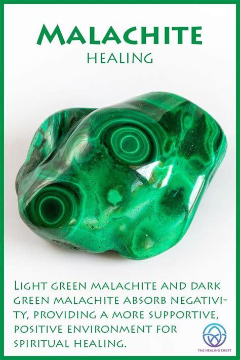 malachite meaning  images malachite gemstone