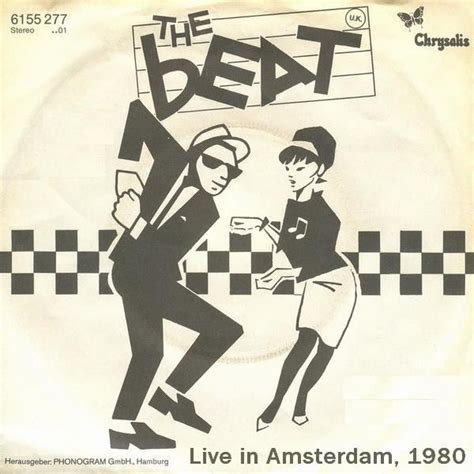 ska foundation the english beat music ruined my life the english beat live in amsterdam