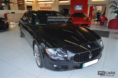 electronic stability control 2011 maserati quattroporte engine control 2010 maserati quattroporte sport gt s maserati 176 offenbach dignity car photo and specs