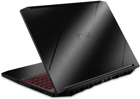 acer nitro 7 thin 15 6 inch gaming laptops with 144 hz