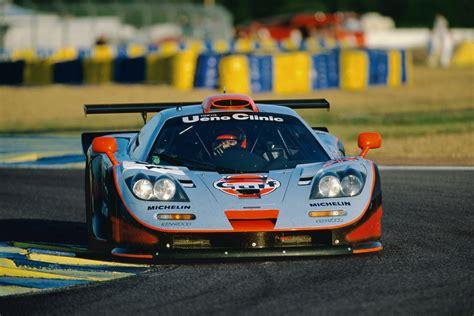 1997 mclaren f1 gtr review supercars net