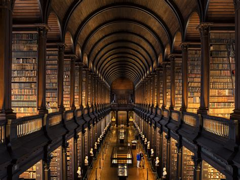 Best Home Design Books 2015 by Wandering Through The Long Room In Trinity College Photos