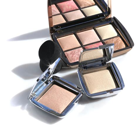 hourglass strobe lighting powder hourglass ambient strobe lighting powder ambient