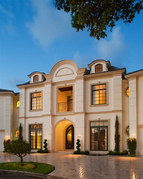french chateau architecture french regency chateau traditional exterior miami