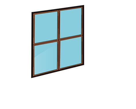 clipart windows clipart window