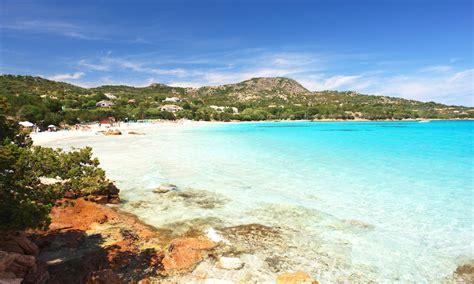 porto istana spiaggia beaches of sardinia sardinian beaches