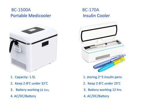 Lantus Insulin Shelf by Byetta Lantus Novopen Insulin Pen Carrying View