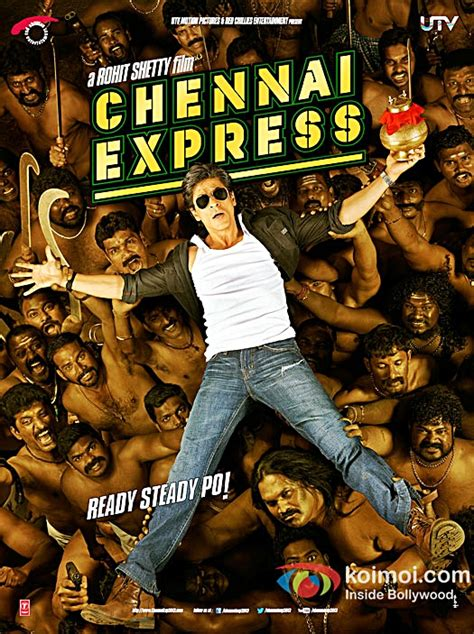 film china express song chennai express movie review release and other s makes