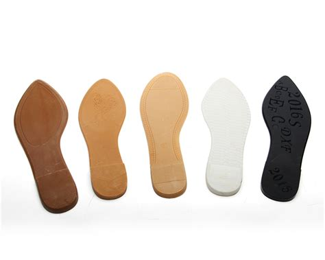 2017 New Design Customed Textured Thin Polyurethane Shoe