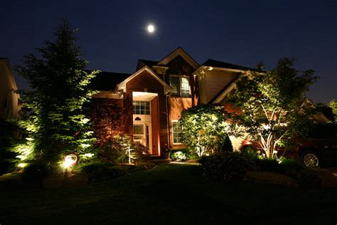 landscape lighting plano allen frisco richardson